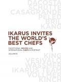 Ikarus invites the world's best chefs VOL5