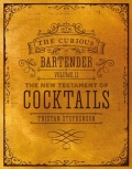The Curious Bartender Volume 2