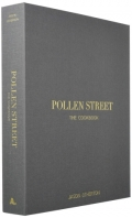 Pollen Street - The Cookbook