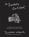 The Barbuto Cookbook