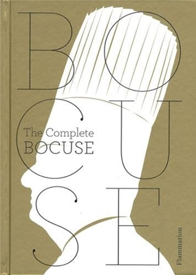Paul Bocuse The Complete Recipes