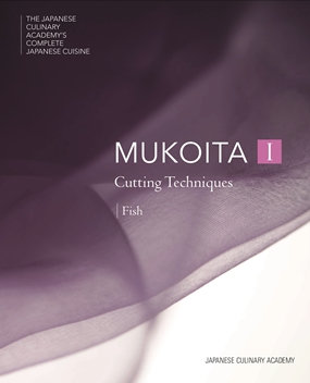 Mukoita: Cutting Techniques: Fish